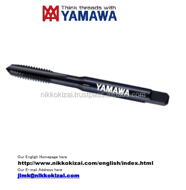Easy to use cutting tools , hand taps for YAMAWA made in japan for mold for replacement parts for tablet at good price on ebay