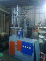 Plastic Injection molding machine for Insert application