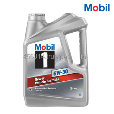 Mobil 1 5W-30 Automobile Lubes