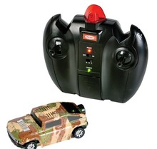 "4"" WALL CLIMBING REMOTE CONTROL TRUCK"