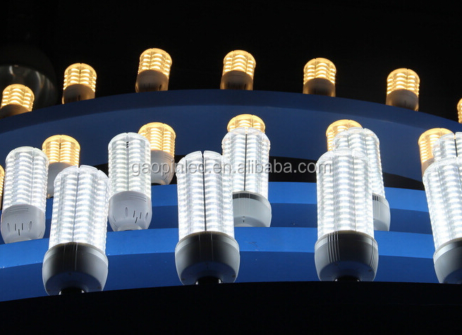 U shape corn led of E40 base 360 degree lighting led corn light e40 led bulb