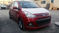 2015 model Hyundai i10, 1100 cc, AT