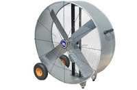 "36"" - 48"" Mobile Air Drum Fan"