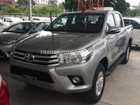 r. 1745 Pick-up Toyota Hilux/REVO Pick up double cabin