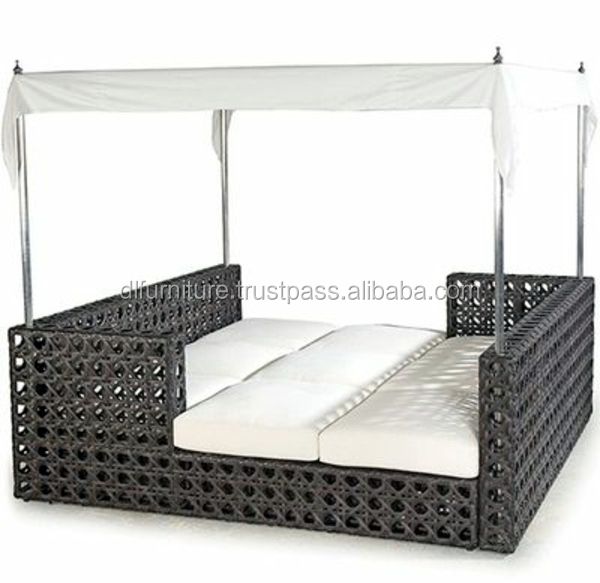 Product Poly Rattan Furniture/ Outdoor Furniture/ Wicker Poly Rattan Furniture and Rattan 10