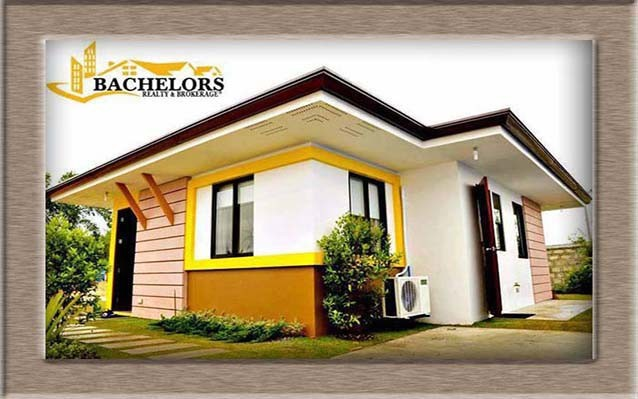 Bungalow house and lot in Cordoba Cebu