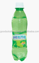 Soft Drink 400ml Lemon/Carbonated Drinks