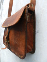 pure leather cross body messenger bags for men from venus crafts india