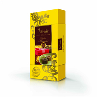 Alfredo Chocolate Mooncake 150g
