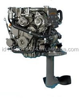 MARINE 3Y-M30SD SAILDRIVE ENGINE 29 HP