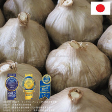 Premium and High quality Japan dried fruit importers Pure Black Garlic at reasonable prices