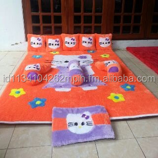 Carpet custom