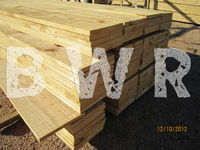 *** YELLOW PINE - LUMBER, BOARDS, TIMBERS ***