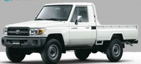 MPID6135 - Toyota Land Cruiser Pick Up SC 4.2lt Diesel M/T (HZJ79)
