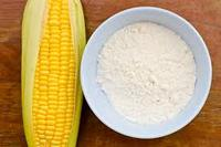 food grade corn starch with factory price