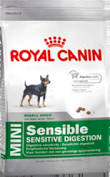 Royal Canin Mini Sensible Dry Dogs