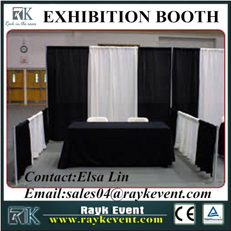 European trade show exhibition booth 10x10 trade show booth portable exhibition booth for sale