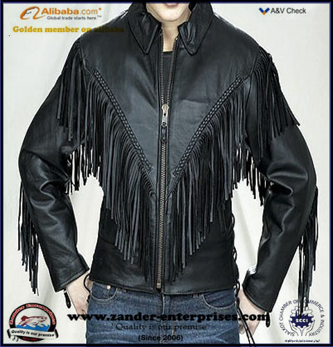 Girls ladies fashion jackets / women fashionable leather jackets