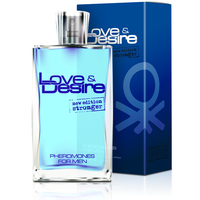 Love & Desire for men - 50 ml Pheromone