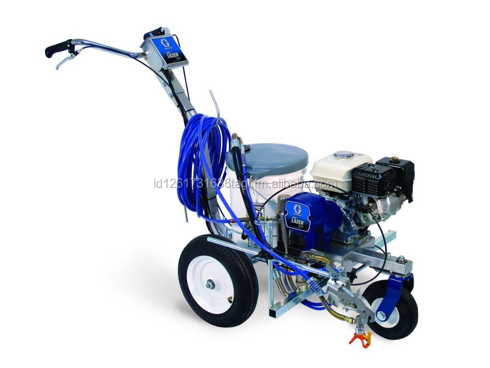 Graco LineLazer 3400 Airless Paint Sprayer
