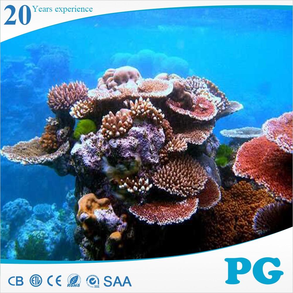 Pg Good Sale Silicon Coral Reef Aquarium Decoration View
