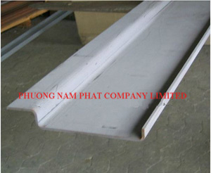 2mm Container roof panel galvanized for building or repairing container roof