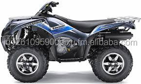 ATV BRUTE FORCE 750 4x4i EPS