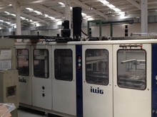 ILLIG RDM 54 Thermoforming Machine