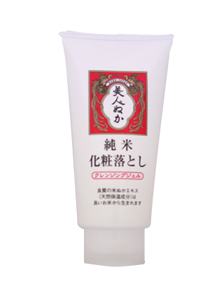 [Free sample OK]Japanese high quality facial cleanser Jun-mai Makeup Remover 150g
