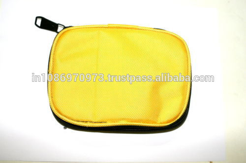 Wholesale Yellow HDD Protective Carrying Case Covers by SaiTech IT