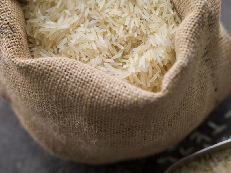 1121 Basmati RICE best quality long grain from India