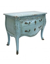 French Furniture , Chest Of Drawers , Antique Home Furniture