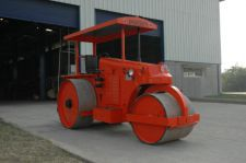 Diesel Road Roller / Three Wheel Road Roller