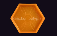 Multiple Designers Tiles PVC Rubber Moulds
