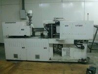 All electric Injection molding machine TOYO ST50 Discpro