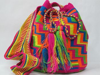 Wayuu Shoulder Bag GB 59