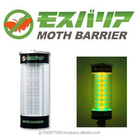 Environmentally friendly Moth Barrier Insect attraction lamp