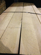 Yellow Poplar Sawn Wood - KD/HT Lumber