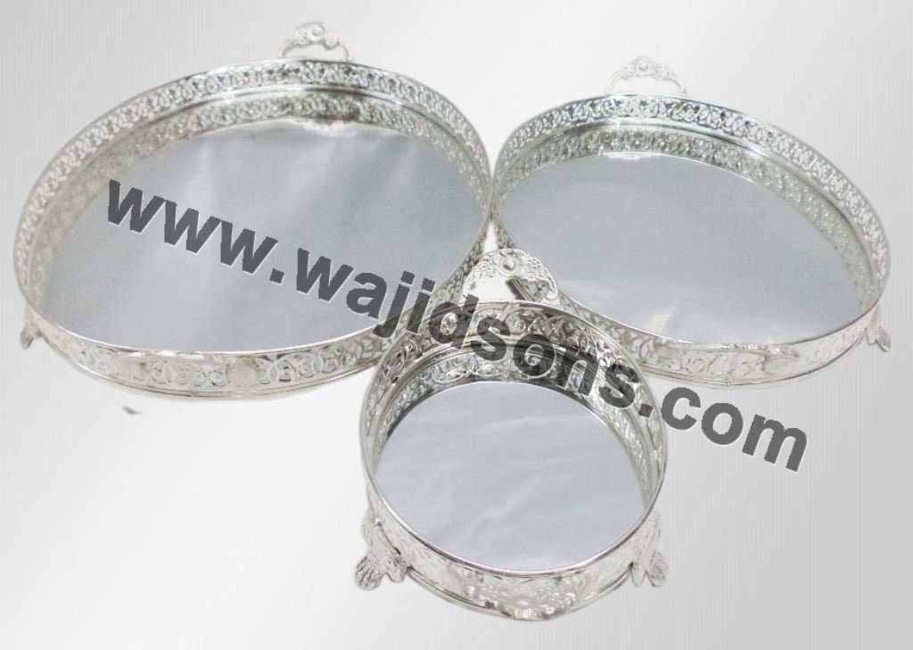 serving dishes with changeable decorations hot sale serving dishes for parties