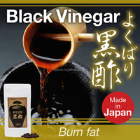 Safety and High quality slimming products Charming Black Vinegar with effective made in Japan