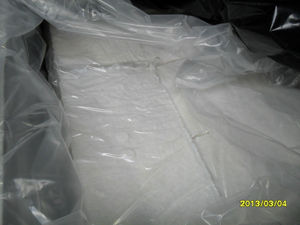 Shamaprene - 8041 Bale Form for Lubricants