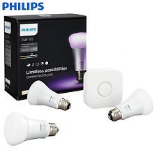 Top Quality-Hue LED Smart Personal Wireless Light Bulb 16million Color E27 Wit For-Philips