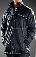 Windbreaker Coach Jacket, Rain Jacket, Polarize Bench Jacket