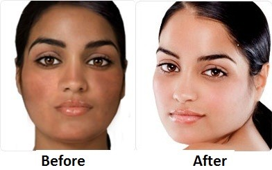 Kamana Egyptian Milk Skin Lightening | Skin Whitening Secrets