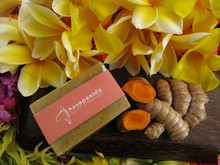 Handmade Bali Natural Soap Soap