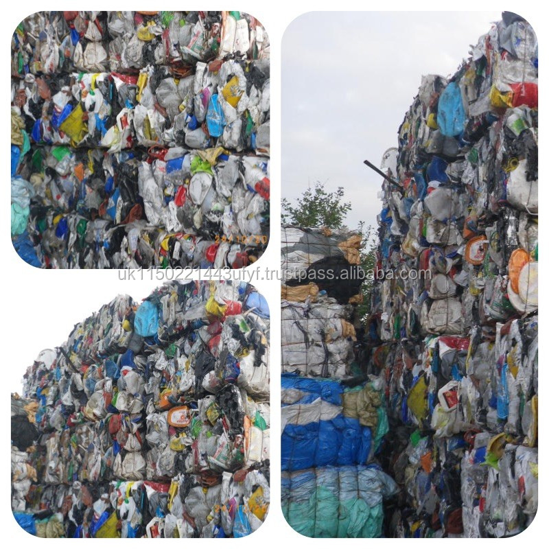 offer HDPE DRUMS/BUCKETS, CLEAN,WASHED, BOTTLE SCRAP, FLAKES ,MIXED color hdpe regrind, hdpe fishnet sorting,, ALL POLYMERS