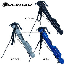 [Club case golf bag] ORLIMAR golf self stand bag club case caddie bag