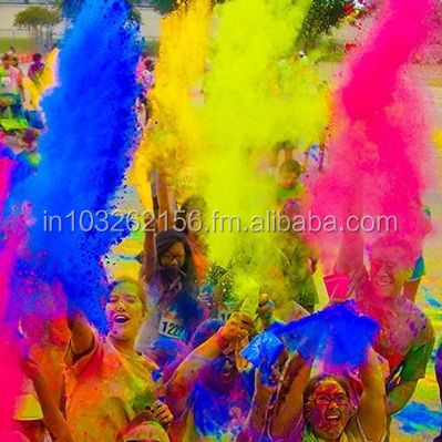Festival Color Powder Pulver