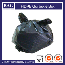 Thailand made Industrial or Heavy duty usage garbage bag on roll