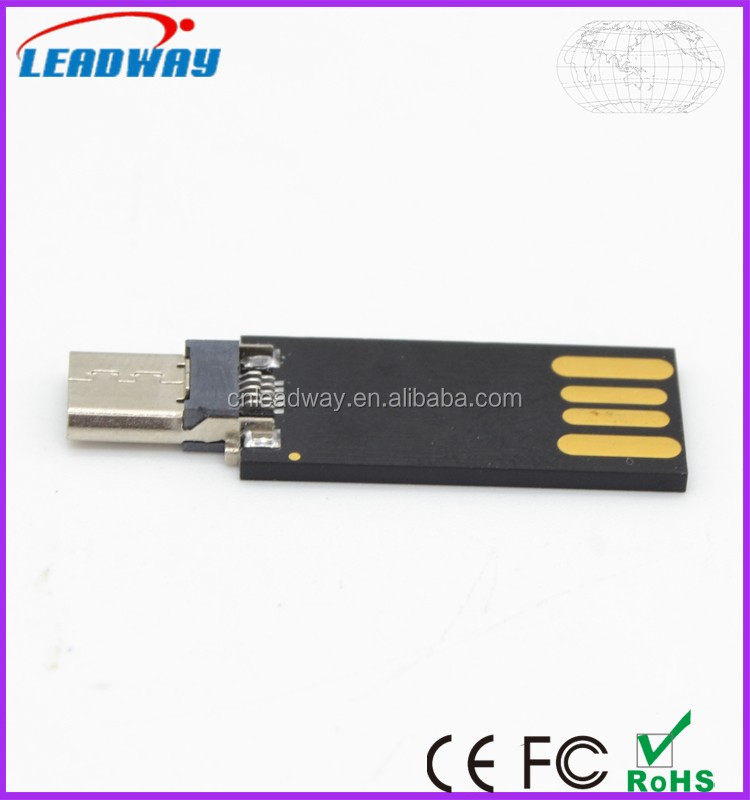 Full capacity best quality udp usb flash chip usb 2.0 usb 3.0 otg udp
